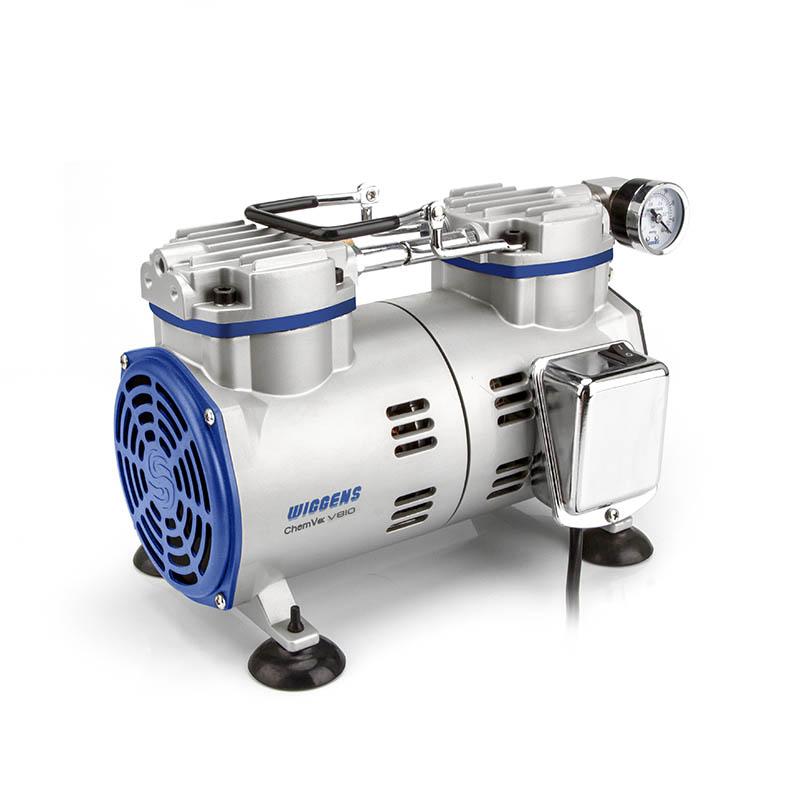 无油真空抽滤泵_Chemvak V810 无油真空泵 - 无油真空泵 - INFORS 伊孚森生物技术(中国 ...